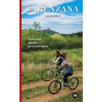 Sidarta PARENZANA, knjiga