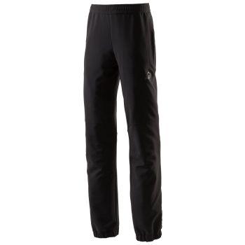 McKinley PEMPA JRS, otroške pohodne hlače, črna
