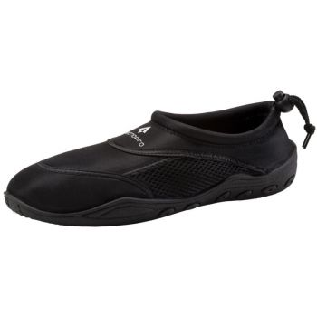 Tecnopro PEPE M, moški surf čevlji, črna