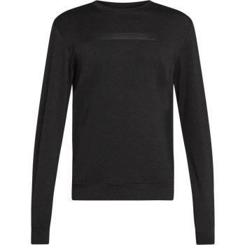 Energetics PIPO UX, pulover m.fit, črna