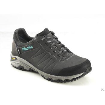 Planika ZELENICA AIR TEX, pohodni čevlji, siva
