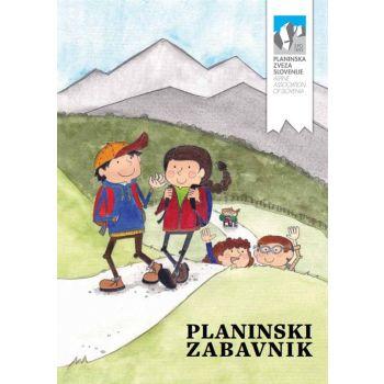 Pzs PLANINSKI ZABAVNIK, literatura