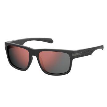 Polaroid PLD 2066/S, očala, črna