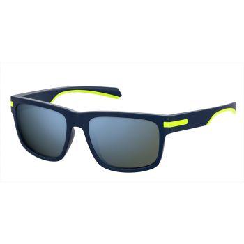 Polaroid PLD 2066/S, očala, modra