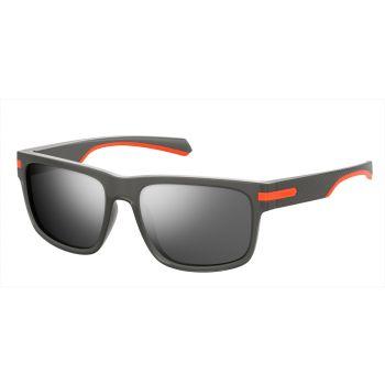 Polaroid PLD 2066/S, očala, siva