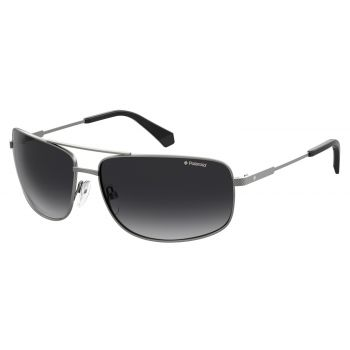 Polaroid PLD 2101/S, očala, črna