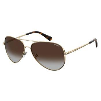 Polaroid PLD 6012/N/NEW, očala, zlata
