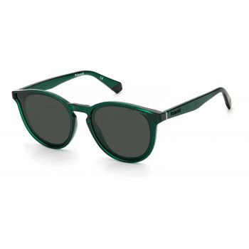 Polaroid PLD 6143/S, očala, zelena