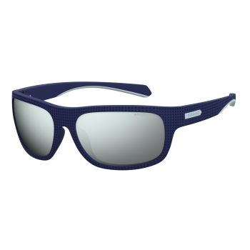 Polaroid PLD 7022/S, očala, modra