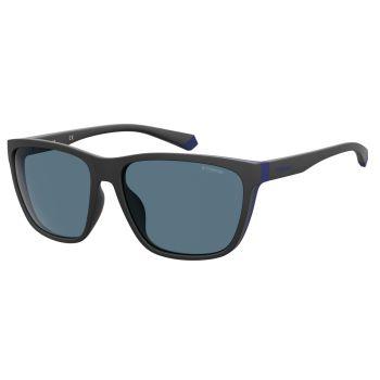 Polaroid PLD 7034/G/S, očala, črna