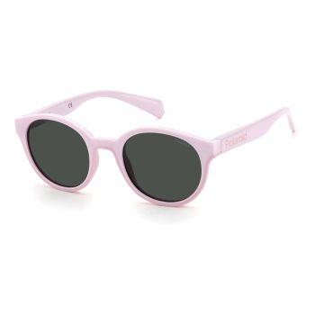 Polaroid PLD 8040/S, otroška očala, roza