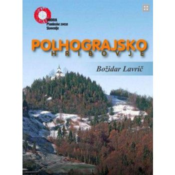Pzs POLHOGRAJSKO HRIBOVJE, literatura