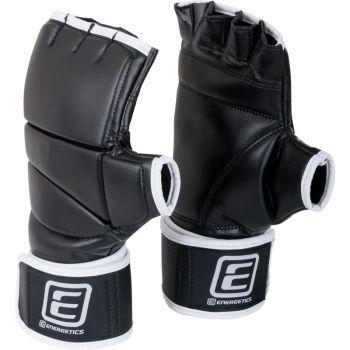 Energetics POWER HAND GEL TN, boksarske rokavice, črna