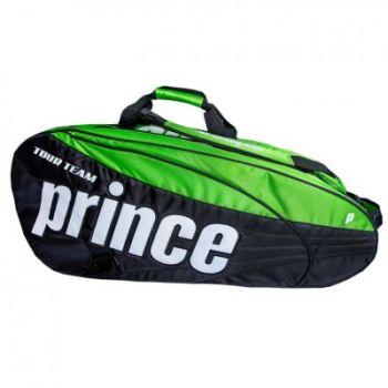 Prince TOUR TEAM, torba, zelena