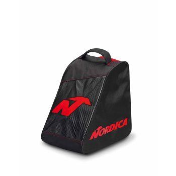 Nordica PROMO BOOT BAG, torba za smučarske čevlje, črna