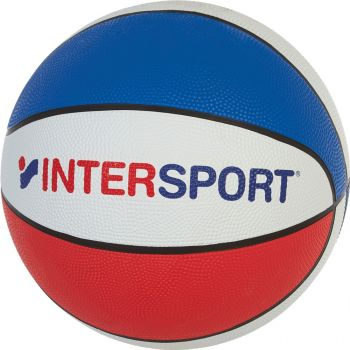 Intersport PROMO INT, košarkarska žoga, rdeča