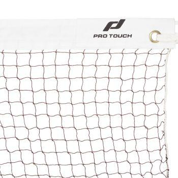 Pro Touch SP 600 NET, mreža za badminton, rjava