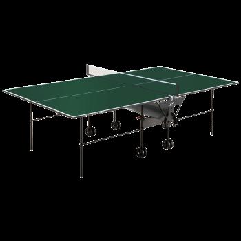Pro Touch PRO TT - INDOOR TABLE, miza za namizni tenis indoor, zelena