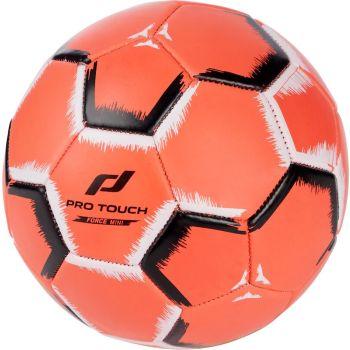 Pro Touch FORCE MINI, nogometna žoga mini, rdeča