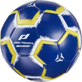 Pro Touch FORCE MINI, nogometna žoga mini, modra