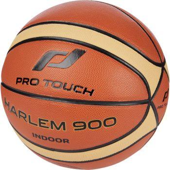 Pro Touch HARLEM 900, košarkarska žoga, rjava