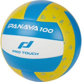 Pro Touch IPANAYA 100, odbojkarska žoga, rumena