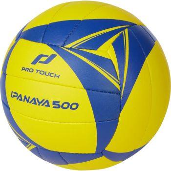 Pro Touch IPANAYA 500, odbojkarska žoga, rumena