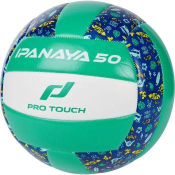 Pro Touch IPANAYA 50, odbojkarska žoga, zelena