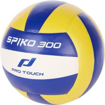 Pro Touch SPIKO 300, odbojkarska žoga, rumena