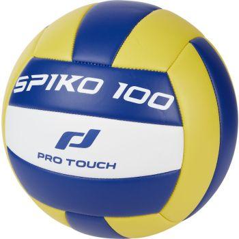 Pro Touch SPIKO 100, odbojkarska žoga, rumena