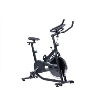Energetics PT 400M, fitnes kolo, črna