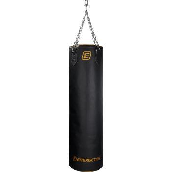 Energetics PUNCHING BAG JPN CORDLEY 120CM TN, boksarska vreča, črna