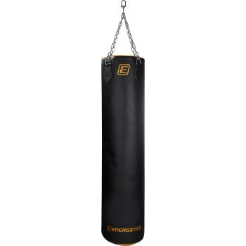 Energetics PUNCHING BAG JPN CORDLEY 150CM TN, boksarska vreča, črna