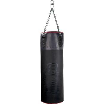Energetics PUNCHING BAG JPN CORDLEY 90CM FT, boksarska vreča, črna