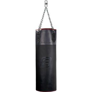 Energetics PUNCHING BAG VINYL 80CM FT, boksarska vreča, črna