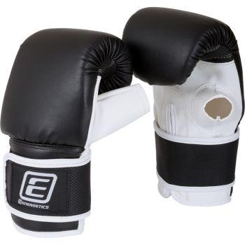Energetics PUNCHING MITS PU TN, boksarske rokavice, črna