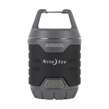 Niteize RADIANT  200 2-IN-1 COLL, svetilka