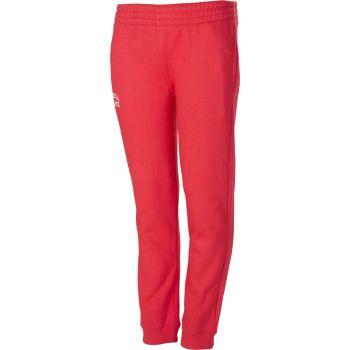 Russell Athletic ELASTICATED PANT, otroške hlače, roza