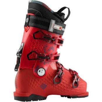 Rossignol ALLTRACK PRO 100, moški smučarski čevlji, rdeča