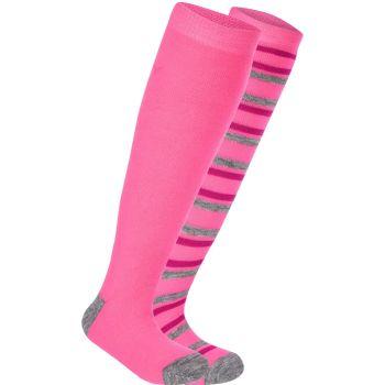 McKinley RIGO JRS 2-PACK MCK, otroške smučarske nogavice, modra