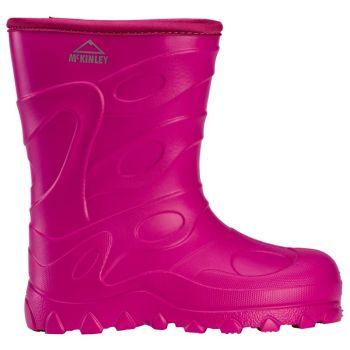 McKinley ROCK JR, otroški škornji, roza