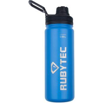 Rubytec SHIRA COOL 0,55L, steklenica alu, modra