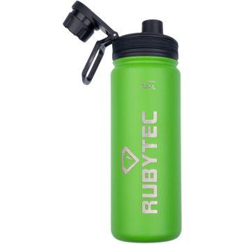 Rubytec SHIRA COOL 0,55L, steklenica alu, zelena