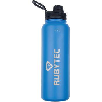 Rubytec SHIRA COOL 1,1L, steklenica termo, modra