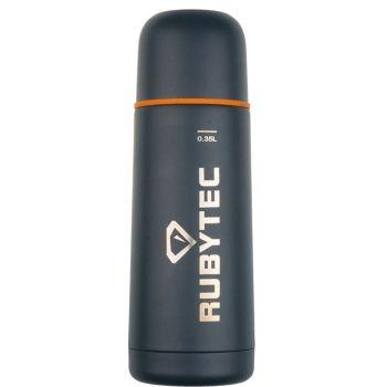 Rubytec SHIRA VACUUM 0,35L, steklenica termo, siva