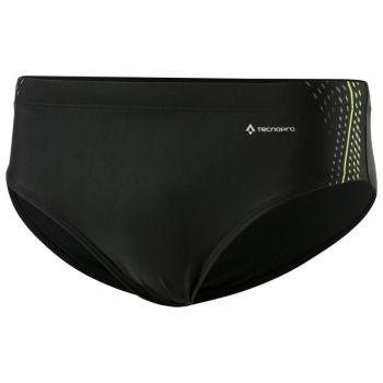 Tecnopro RYRAM UX, moške plavalne hlače, črna