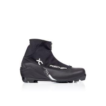 Fischer XC TOURING, moški čevlji, črna
