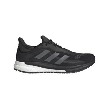 adidas SOLAR GLIDE 4 GTX M, moški tekaški copati, črna