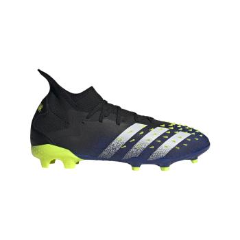 adidas PREDATOR FREAK .2 FG, moški nogometni čevlji, modra