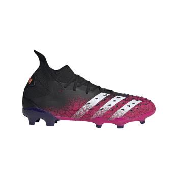 adidas PREDATOR FREAK .2 FG, moški nogometni čevlji, roza